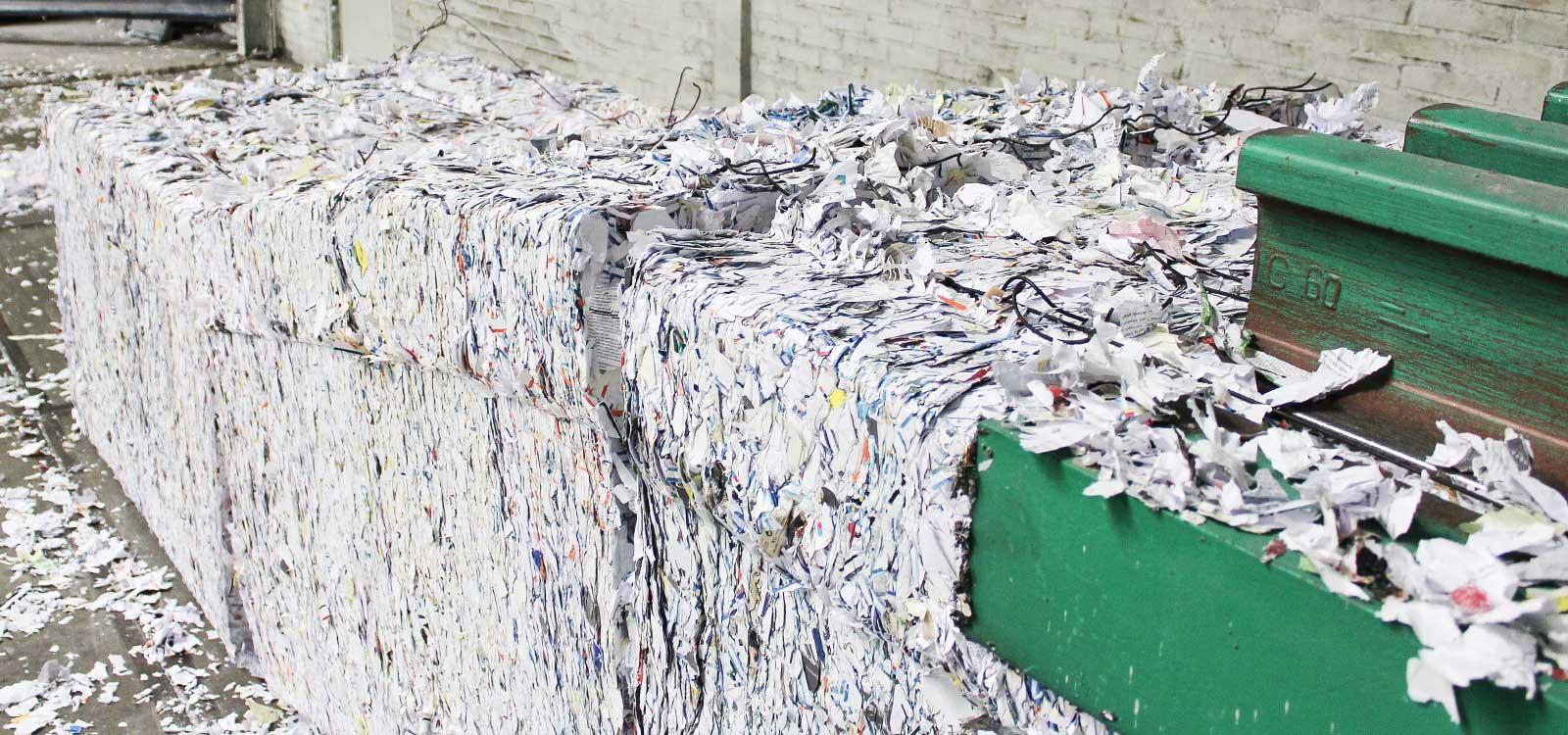 archief vernietigen
