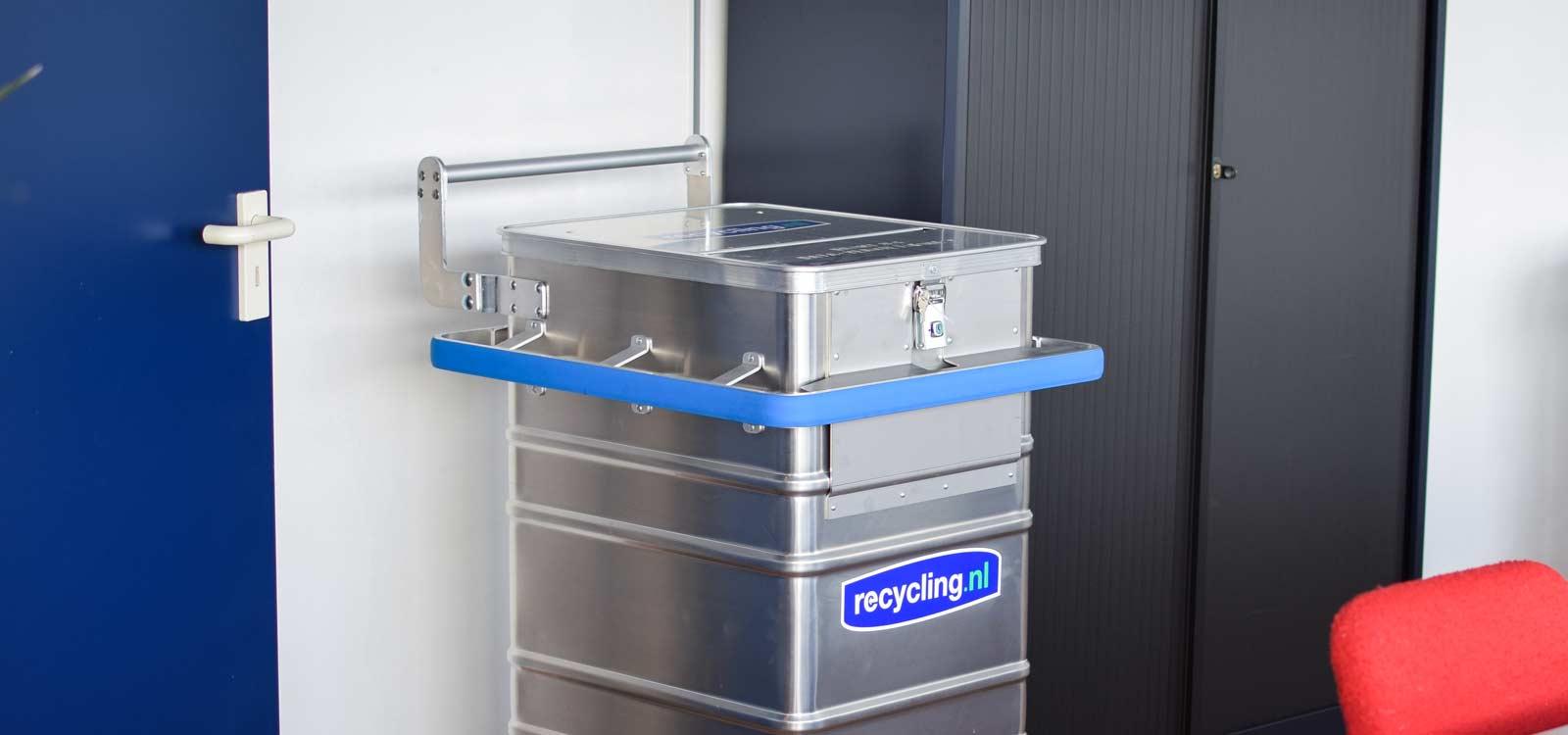 Container-voor-op-kantoor-huren